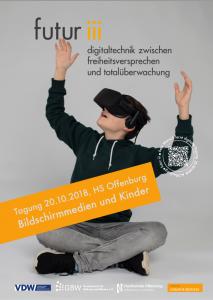 futur iii: Bildschirmmedien und Kinder